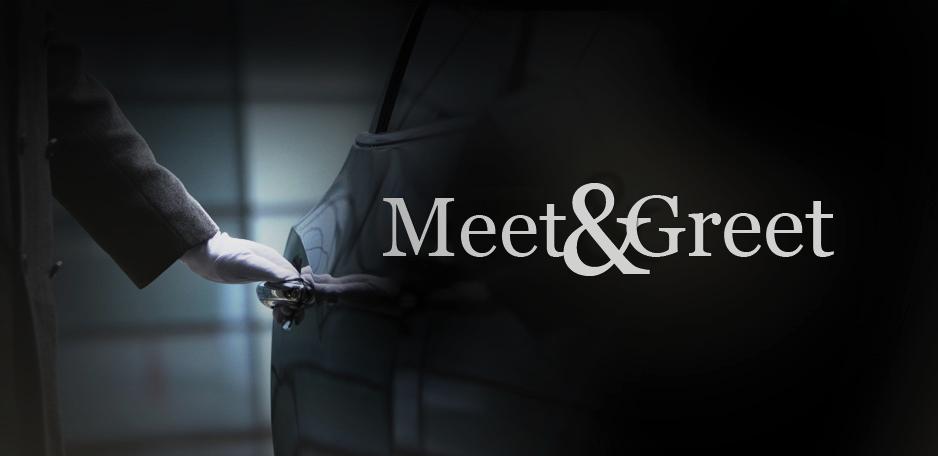 Meet and Greet at Newark Airport EWR